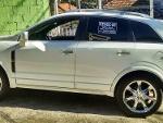 Foto Chevrolet Captiva Awd 3.6 V6 24v 261cv 4x4