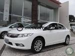 Foto Honda civic(n. Geracao) lxl-at 1.8 16V(FLEX) 4p...