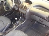 Foto Peugeot 206 Presence 1.4 Flex 4p Prata - 2008