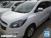 Foto Chevrolet Spin Branco 2013/2014 Á/G em Brasília