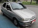 Foto Fiat Palio 1.0 Mpi Elx 8v Gasolina 4 Portas Bem...
