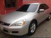 Foto Honda accord 2.0 lx 16v gasolina 4p automático /