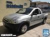Foto Chevrolet Montana Prata 2007/2008 Á/G em Goiânia