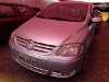 Foto Vw Volkswagen Fox 4 Portas Prata 2006