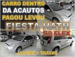 Foto Fiesta Hath 1.0 Ano 2005 Novissimo!