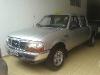 Foto Ford Ranger XLT 4x4 4.0 V6 (Cab Dupla)
