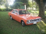 Foto Gm Chevrolet Opala 1975