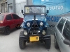 Foto Ford jeep willys 4x4 4p 1977/ gnv gasolina azul