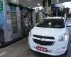 Foto Vendo taxi completo- spin lt 2014