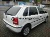 Foto Volkswagen gol 16v power 1.0MI 4P 2002/...