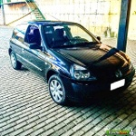 Foto Renault Clio Expression 1.0 16V High Power...