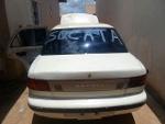 Foto Kia Motors Sephia desmontado 1995