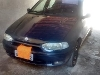 Foto Fiat Palio Mpi Fire Young 1.0 8V Azul 2001/2002