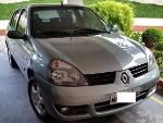 Foto Renault Clio Sed. Privilège Hi-Flex 1.6 16V 4p