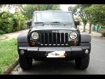 Foto Jeep wrangler 3.8 unlimited sport 4x4 capota...