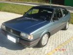 Foto Gol gts 1.8s 92 completo impecavel