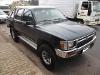 Foto Toyota hilux 2.8 4x4 cd 8v diesel 4p manual /
