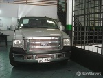 Foto FORD F-250 3.9 tropical diesel 4p manual /