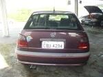 Foto Volkswagen pointer gti 2.0