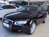 Foto Audi a-4 1.8 20v aut. 4P 2008/ Gasolina PRETO