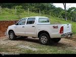 Foto Toyota hilux 2.5 std 4x4 cd 16v turbo diesel 4p...