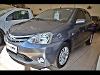 Foto Toyota etios 1.5 xls 16v flex 4p manual /