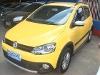 Foto Volkswagen crossfox 1.6 mi 8v flex 4p manual /2014