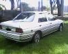 Foto Ford Verona 4 Portas Europeu Ano 96 Glx 1.6 G...