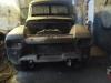 Foto Pick Up Chevrolet Brasil 1963