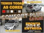 Foto Hb20 Comfort Plus 1.0 Manual -2015- Zero Km -...