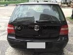 Foto Volkswagen golf plus 1.6MI 4P (GG) completo 2004/