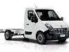 Foto Renault master 2.3 dCi Chassi 16V Diesel