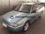 Foto Volkswagen saveiro cl 1.6MI 2P 1999/ Gasolina...