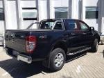 Foto Ford Ranger XLT 4X4 Diesel automático 2013