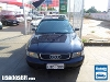 Foto Audi A4 Azul 2005 Gasolina em Aparecida de Goiânia