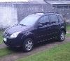 Foto Ford Fiesta 2007/2008