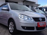 Foto Vw - Volkswagen Polo Sedan 1.6 Confortline - 2008