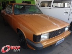 Foto GM - Chevrolet Opala Comodoro 4.1 81/ Amarela