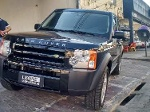 Foto Land Rover Discovery3