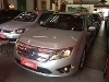 Foto Ford Fusion 2011 Prata