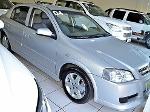 Foto Chevrolet Astra Sedan CD 2.0 8V (Aut)