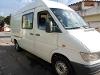 Foto Sprinter 312 Furgão 2001(trafic, kombi, iveco,...