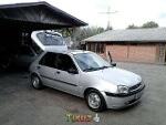 Foto Ford Fiesta 2002 1.0 C/ Ar Condicionado - 2002
