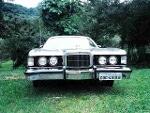Foto Ford Mercury 1975 a venda - carros antigos