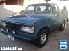 Foto Chevrolet Bonanza Verde 1992/ Diesel em Jataí