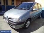 Foto Renault Scenic RXE 2.0 4P Gasolina 2000/2001 em...