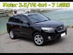 Foto Hyundai santa fé 3 mpfi 4x4 7 lugares v6 270cv...