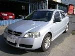 Foto Chevrolet Astra Sedan CD 2.0 16V