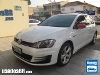 Foto VolksWagen Golf Branco 2013/2014 Gasolina em...