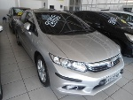Foto Honda New Civic EXS 1.8 16V i-VTEC (aut) (flex)